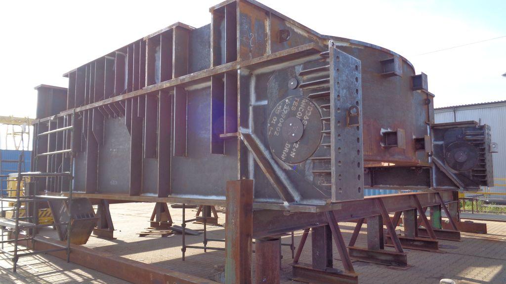 rama-konstrukcji-startowej-dla-maszyny-drazacej-tunel-rucksteife
